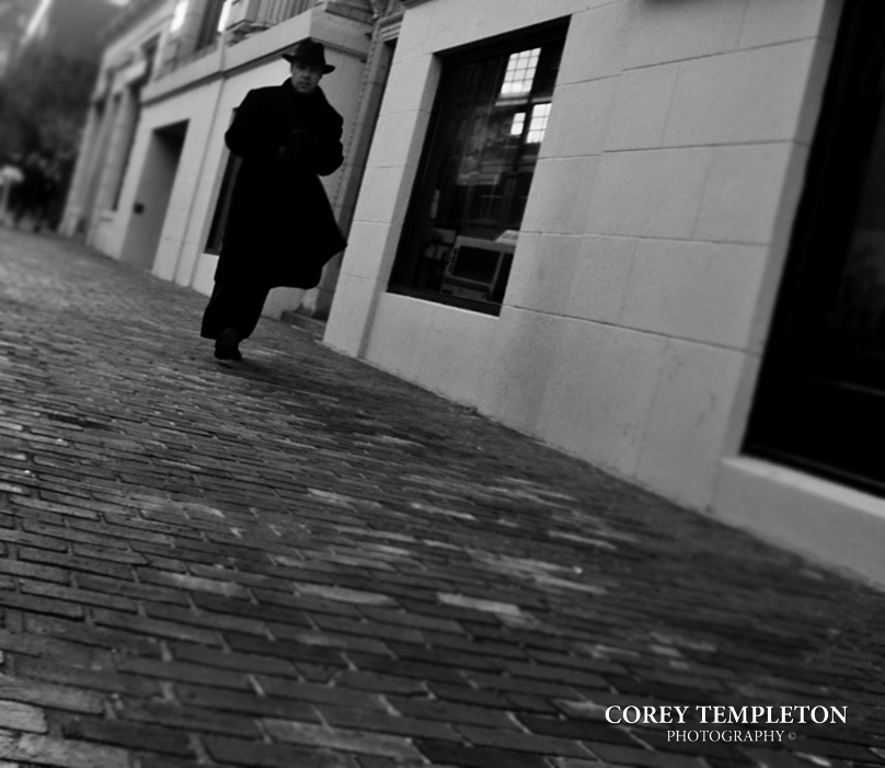 Denver Shooting Downing: Corey Templeton Photography: April 2011