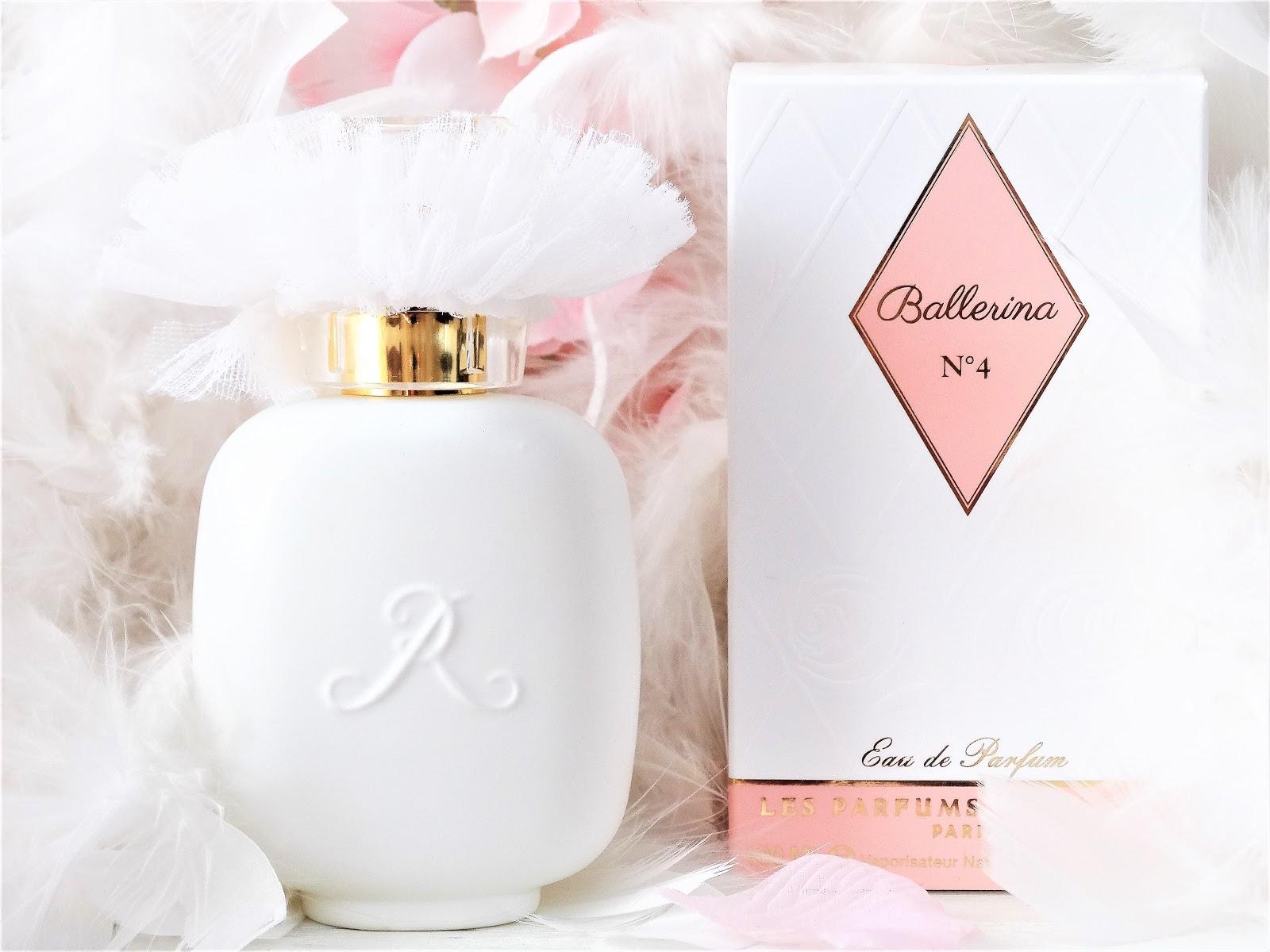 N°4 Blanc Tchaïkovski De Parfums Ballerina Le Les Rosine Cygne BodreCxQWE