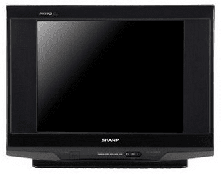 Service Mode TV SHARP SLIM Piccolo 21ES253E2