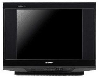 Service Mode TV SHARP SLIM Piccolo 21ES253E2 | 〘Lorok™〙