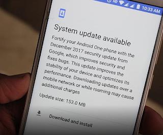 Cara instal Updatee Sistem di Ponsel Xiaomi Secara Manual, ini cara mudahnya