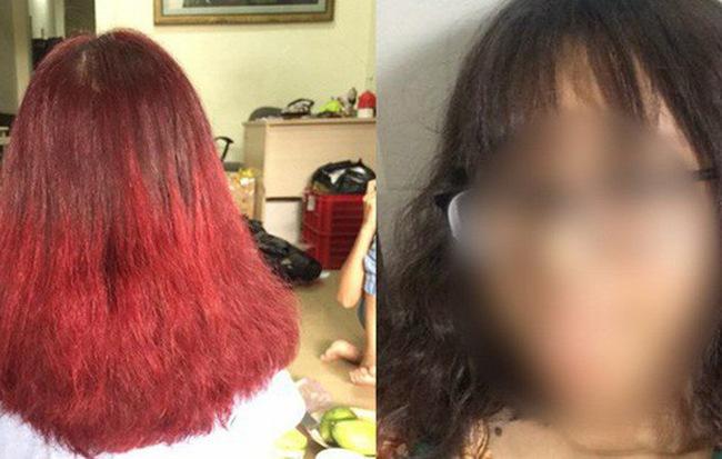 Tóc xoăn đang lên ngôi và đây là lý do chị em nên chọn những salon uy tín để uốn tóc dịp Tết