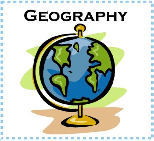 Geografi Kelas XI
