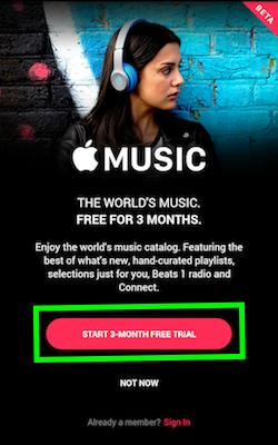 pendaftaran Apple Hadirkan Aplikasi iTunes di Android