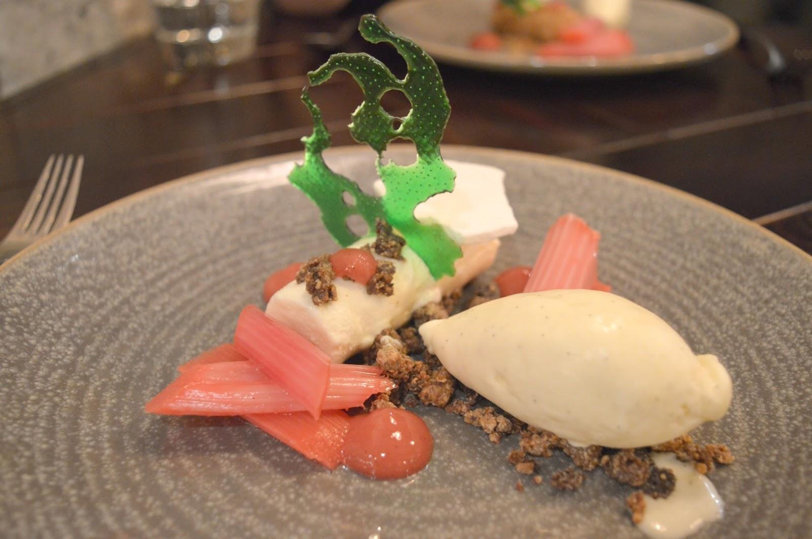 Newcastle Restaurant Week - Dobson & Parnell