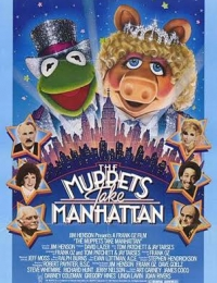 The Muppets Take Manhattan | Bmovies