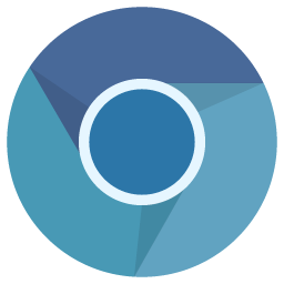 Preview of Google Chromium icon