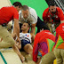 VIRAL: FRENCH GYMNAST BREAKS LEG DURING HIS PERFORMANCE IN RIO OLYMPICS!