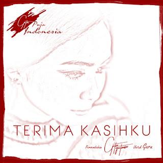Gita Gutawa - Terima Kasihku on iTunes