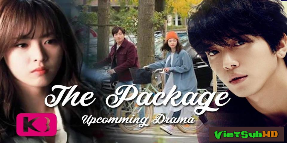 Phim Chuyến Đi Tình Yêu Tập 12/12 VietSub HD | The Package 2017