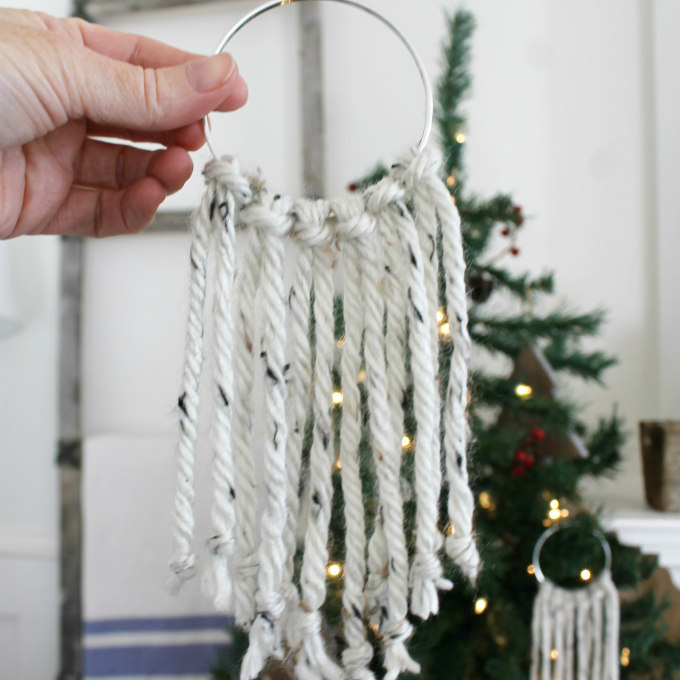 Christmas Crafts Ideas The Wicker House
