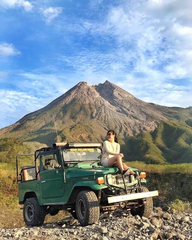 wisata dekat merapi yang masih buka saat erupsi - foto travelmurahjogja