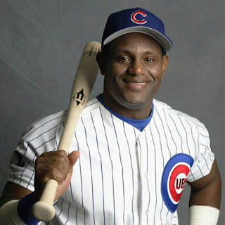 Sammy Sosa Celebrity transformations