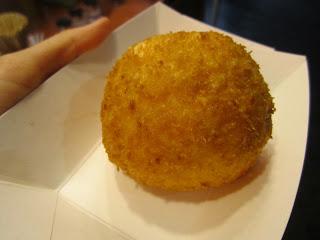 Cara membuat es krim goreng dengan roti tawar segitiga sederhana yang mudah beserta gambarnya bulat thailand oreo sendiri resep ice cream tanpa dengan buat enak bikin youtube bandung coklat kezam