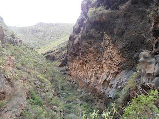 Barranco del Draguillo