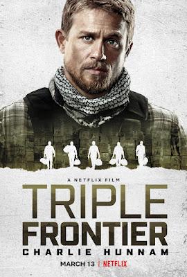 Film Triple Frontier (2019)