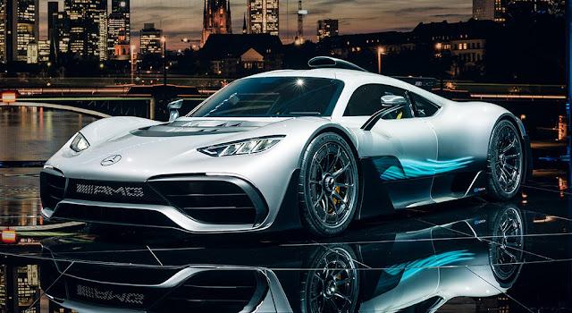 Đánh giá xe Mercedes 2020