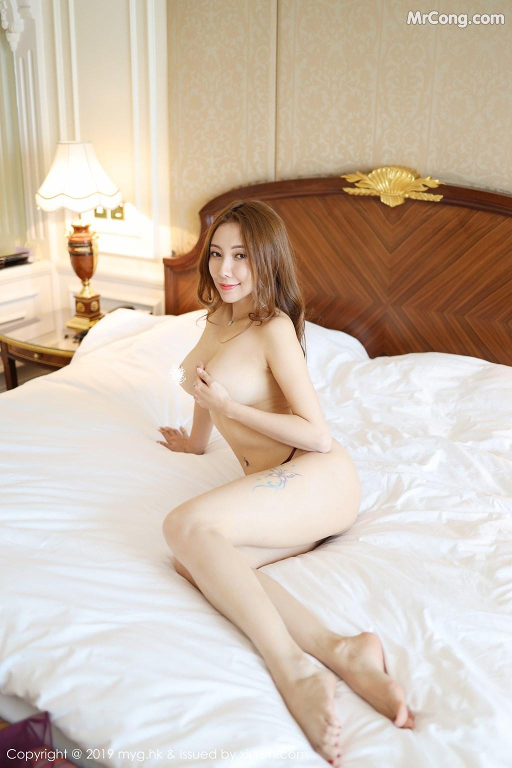 Image MyGirl-Vol.352-Victoria-Guo-Er-MrCong.com-004 in post MyGirl Vol.352: Victoria (果儿) (40 ảnh)