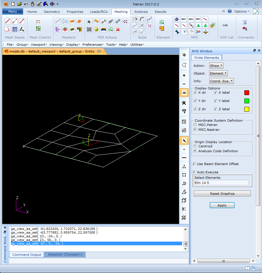 MSC Nastran Beginner: How much does Ansys cost?
