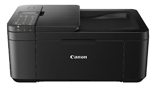 Canon PIXMA TR4570 Driver Download, Review And Price