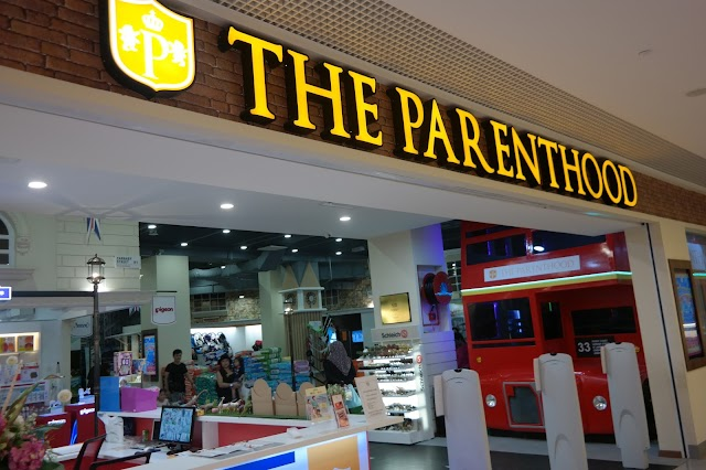 Parents' Day Activities with Grolier in Collaboration with The Parenthood.