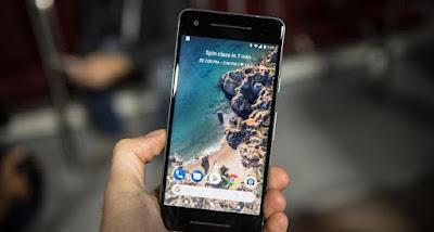 5 Aplikasi Launcher Android Terbaik dan Paling Ringan