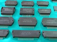 Jenis-Jenis IC dan Kegunaanya