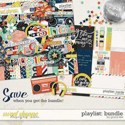 Playlist: Bundle