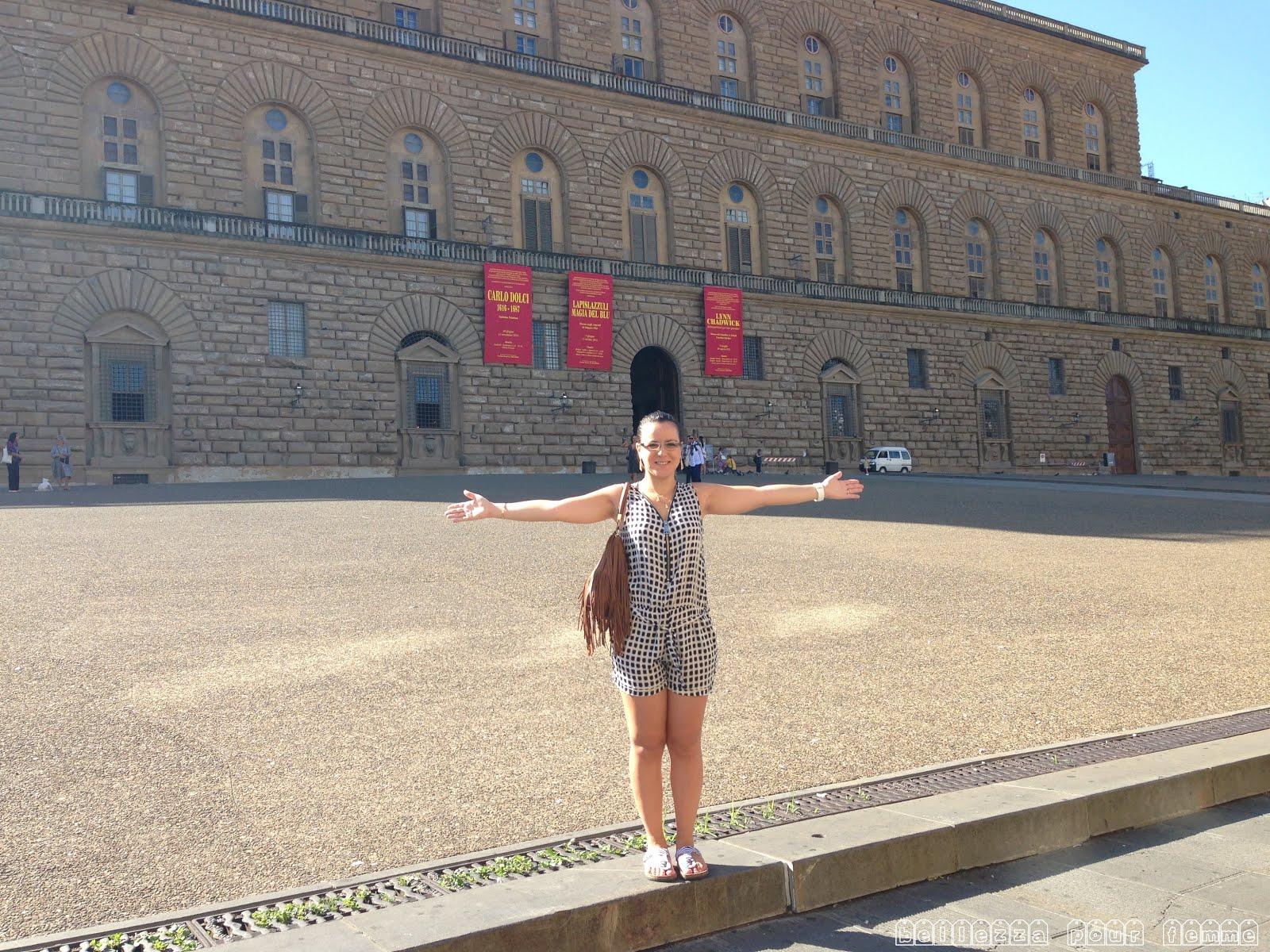 TRAVEL: Cosa vedere a Firenze in una settimana