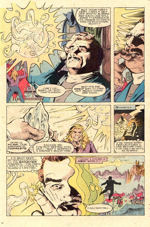 Read online Secret Origins (1986) comic -  Issue #43 - 10