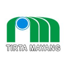 Logo PDAM Tirta Mayang Kota Jambi