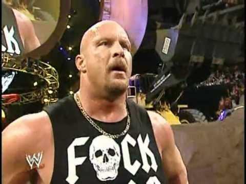 hdwweshow: Team Austin vs Team Bischoff (Survivor Series 2003)