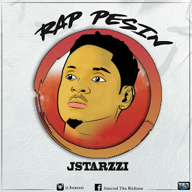 Music : Jstarrzzi - Rap Pesin