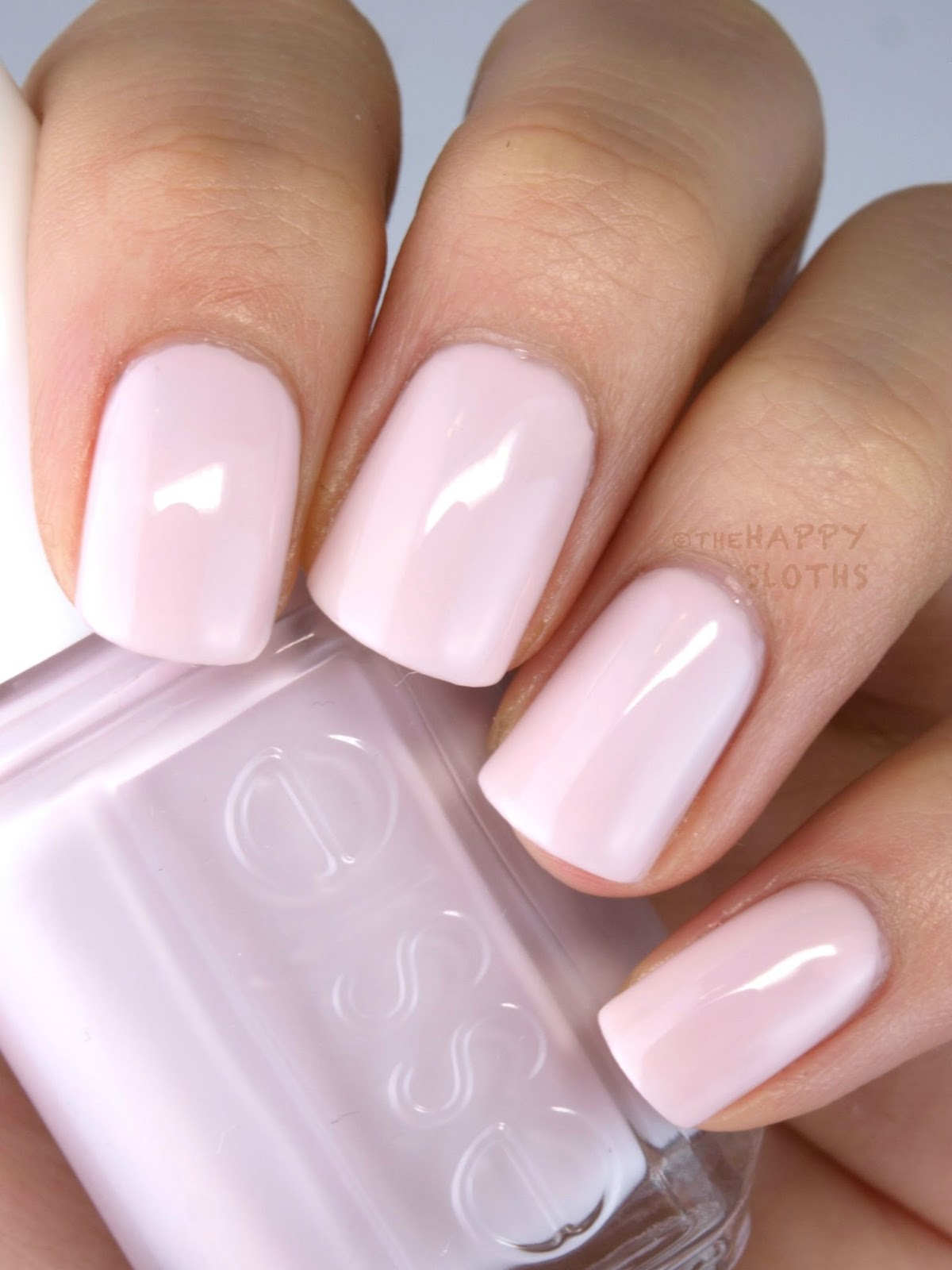 Wedding Nails 2015: Essie Bridal 2015 Collection: Review And Swatches