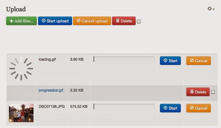 Multiple Files Upload Asp Net MVC File Uploader Demo in MVC