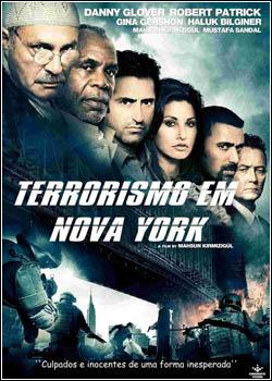 baixar capa Terrorismo em Nova York   Dual Áudio