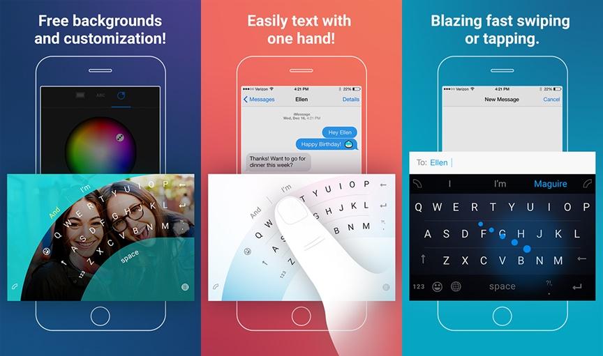 Microsoft disponibiliza teclado Word Flow para iPhone