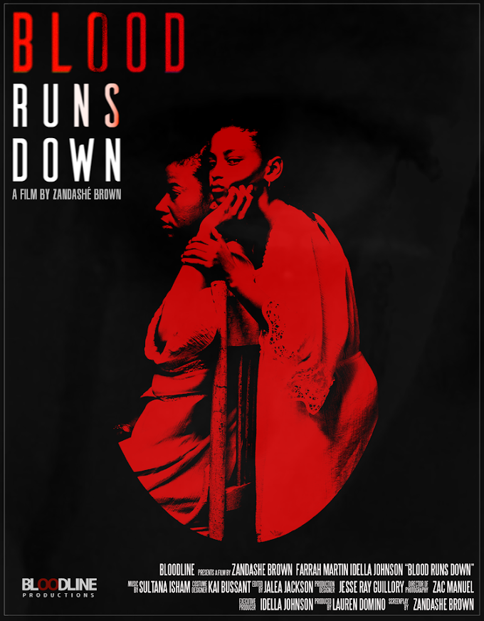 WiHM: Blood Runs Down (2018)