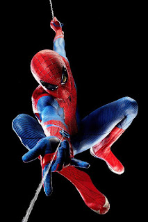Wallpaper Spiderman HD
