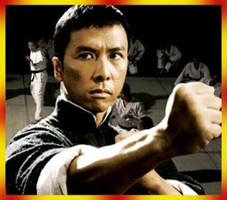 Wing Chun -  Movies