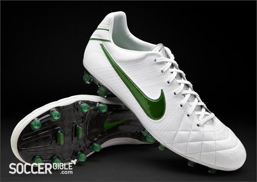 best service f258b 97e26 Nike Football Boots: Nike Tiempo Legend IV Elite Football ...