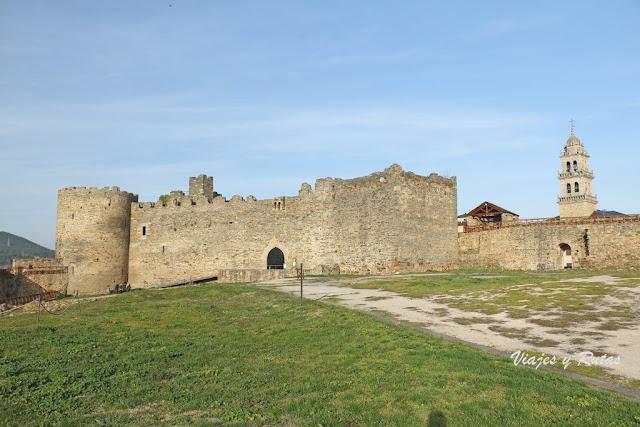 Castillo Quiñones, uno de los 8 castillos mejor conservados de la provincia de León