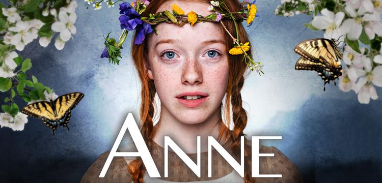 Czy nowa Ania zachwyca?