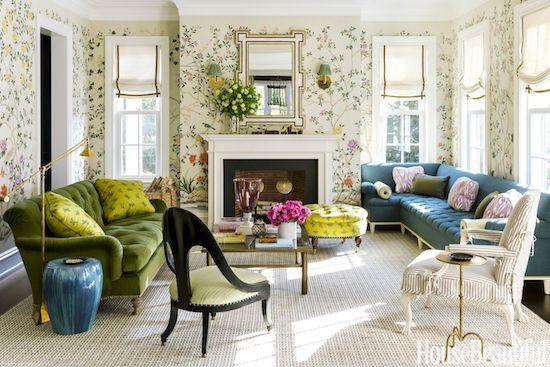 ashley-whittaker-living-room-0318-1517932022 Home Tour: Spring Awakening In Darien Interior