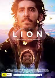 Lion : Along Way Home