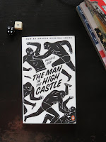 The Man in the High Castle mit Cover von Cleon Peterson