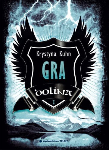 Dolina: Gra ( Krystyna Kuhn)- recenzja.