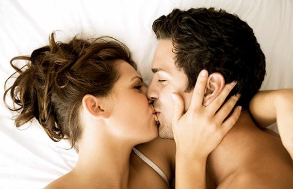 what is the best way to kiss