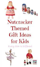 Nutcracker gifts