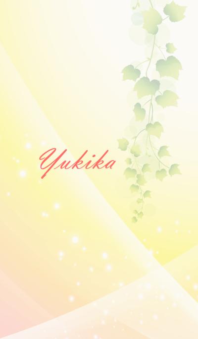 No.460 Yukika Lucky Beautiful Theme